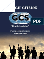 GCS Tactical Guide 2010