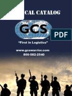 GCS Tactical Guide 2010