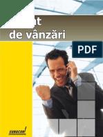 Agent de Vanzari