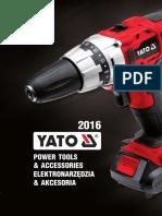 Yato Elektro 2016
