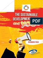 SDGs Youth Resource Pack