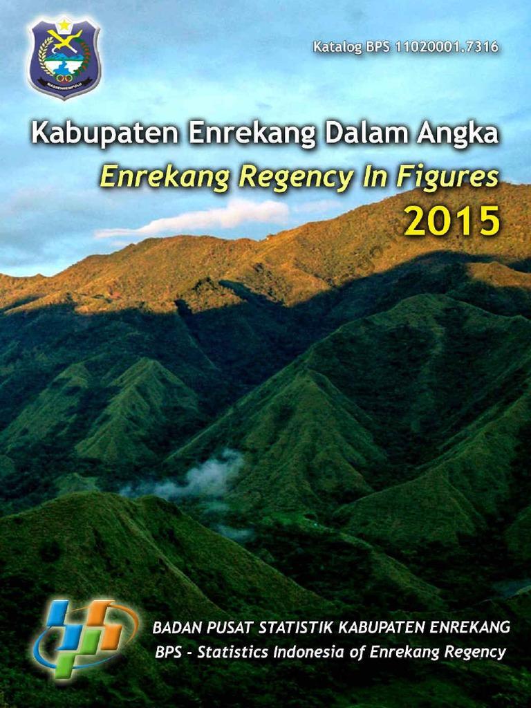 KABUPATEN ENREKANG DALAM ANGKA 2015.pdf