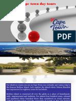 Robben Island Booking