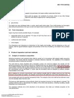 ISO 17615 - 2007 Aluminum Ingot for Remelting