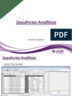 Sequencias Analíticas
