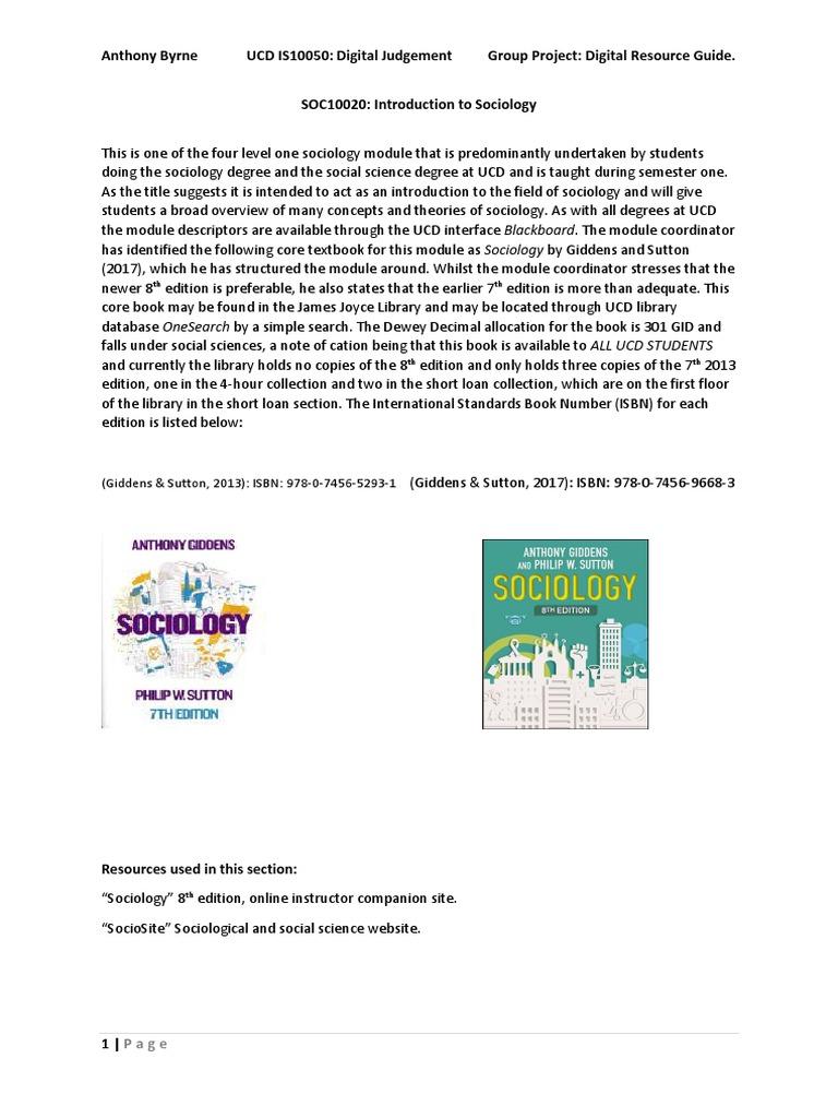 Anthony group submission international standard book number anthony group submission international standard book number sociology fandeluxe Images