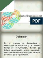 303420590-Diseno-Organizacional