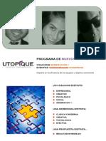 Programa de Nuevos Conceptos