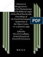 Historical Perspectives_From the Hasmoneans to Bar Kokhba in Light of the Dead Sea Scrolls.pdf