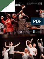 Irish World Academy of Music and Dance Brochure