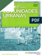 Guía DOTS Para Comunidades Urbanas