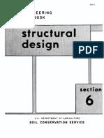 Structural Design Engineering handbook