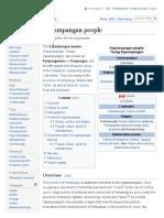 Kapampangan People - Wikipedia