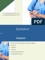 Referat Epistaksis Ppt(1)