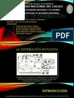 Grupo 1 - Tipos de Distribución de Planta