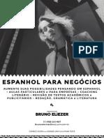 Cartaz Espanhol Para Negócios