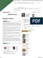 2015 - Carlos Heitor Cony - Colunistas - Folha de S
