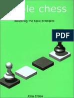 (Everyman Chess) John Emms-Simple Chess-Everyman Chess (2002).pdf