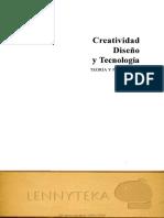 Creatividad Diseño Tecnologia