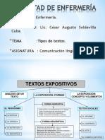 TEXTOS-ARGUMENTATIVOS