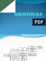 Memórias e Hd - Ok