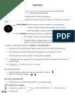 Proyecto Agujero Negro- Cosmos