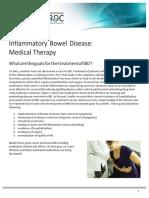IBD Medication