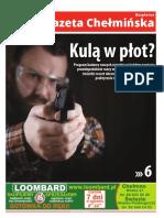 Gazeta Chełmińska nr 33