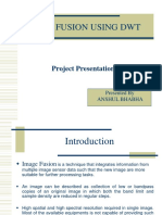 Image Fusion Ppt