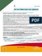 04 Fiche Master Traitement Automatique Des Langues Decembre 2014