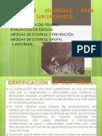 Plan de Seguridad Para Trabajos Subterráneos_expo