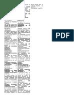 Diseño y Evaluación de Políticas Públicas - Plaje Primera Parcial