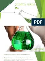 Química verde o sostenible.pptx