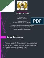 Lapsus Anemia Aplastik