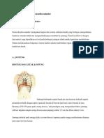 Anatomi n Fisiologi Kardiovaskuler