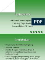 KP 3.5.4.3 - Leptospirosis Dr.armen