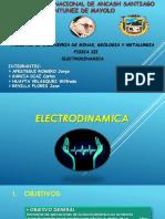 Diapositivas-Electrodinamica