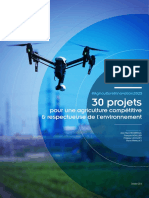Rapport Agriculture Innovation2025