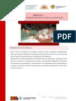 Modulo (2) Lectura y Escritura