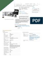 Sony DSC-W810 - Cámara Compacta de 20.1 Mp (Pantalla de 2.7_, Zoom Óptico 6x, Estabilizador Digital), Plata_ SONY_ Amazon