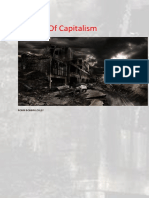 Fall of Capitalism