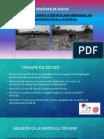 Diapo Mecanica de suelos 1
