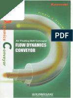 Flow Dynamics Conveyor Brochure