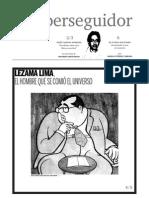 El perseguidor 8 - revistă de limbă spaniolă din Tenerife