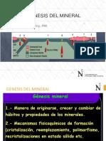 s2 - Genesis Del Mineral