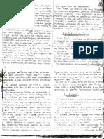 Livro Paulo Tadeu Escrito a Mão