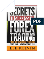 Secrets to Successful Trading Fxindicator.en.Pt