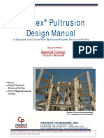 Pultrusion Manual Guide