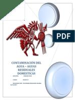 CONTAMINACIÓN DEL AGUA INGLES.docx