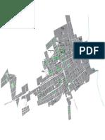 Plano Catastro Huaral-Model